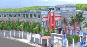 Baba Farid Institute of Technology