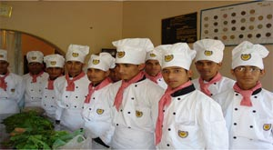 Culinary College of Hotel Management & Catering Technology