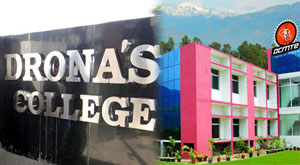 Dronas College of Management & Technical Education