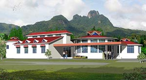 THDC Institute of Hydro Power Engineering & Technology